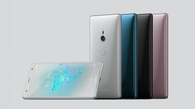 Sony đổi giao diện mới