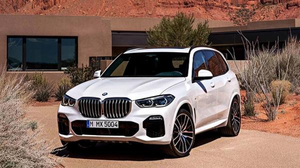 BMW X5 có nhiều nâng cấp so với thế hệ trước