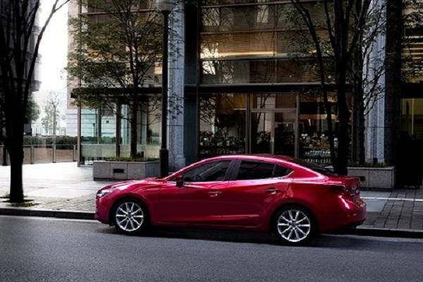 Xe Mazda