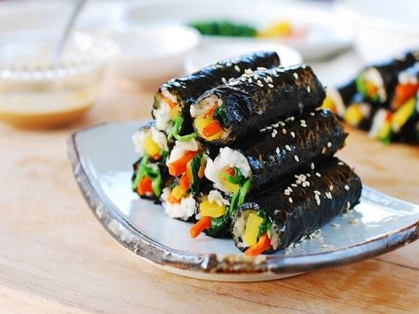 Ẩm thực Hàn Quốc không thể thiếu món này