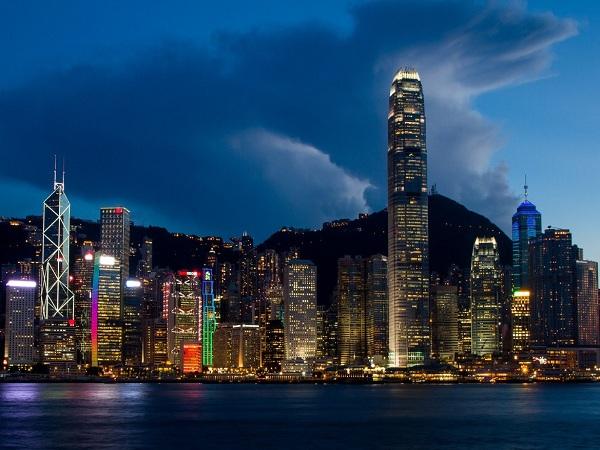 địa điểm ngắm cảnh đẹp ở HongKong