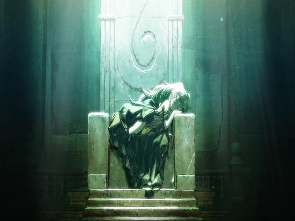 E3 2018,'Mộc Đế' huyền thoại trở lại với phiên bản Three Houses