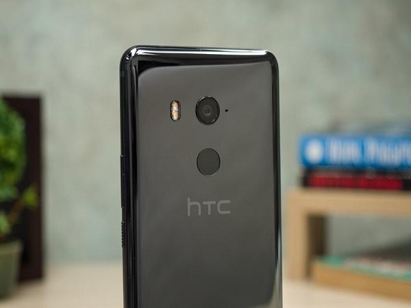 Chiếc flagship của HTC