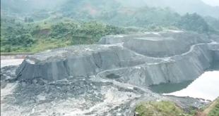 Thận trọng khi sử dụng nước sông Thao