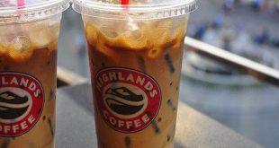 Chuỗi cà phê Highland Coffee