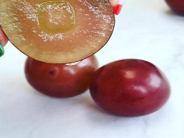 trái cây nho