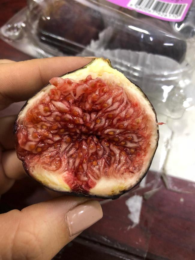 Trái cây mỹ
