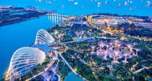 du lịch ở Singapore