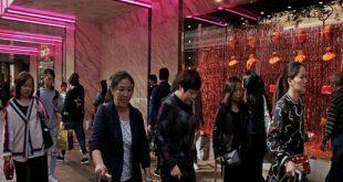 thị trường thời trang Trung Quốc
