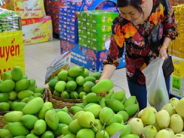 Xoài Việt Nam