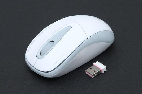 Những điều cần biết khi mua chuột không dây