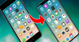Cách chuyển danh bạ từ iPhone sang iPhone