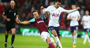 Nhận định Tottenham vs West Ham, 18h30 ngày 27/4