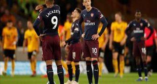 HLV Emery phát biểu trận Wolves 3-1 Arsenal