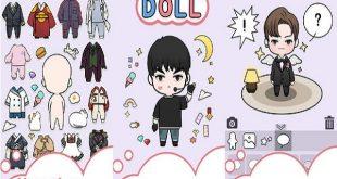 Unnie Doll và Oppa Doll