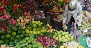 Thị trường trái cây