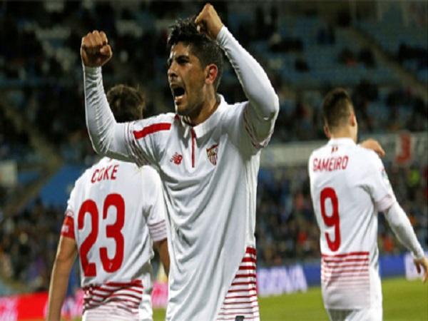Nóng bỏng cuộc đua Top 4 La Liga