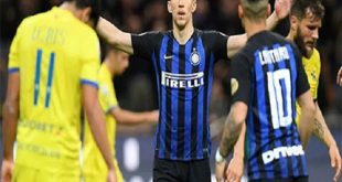 Cuộc đua vào Top 4 Serie A