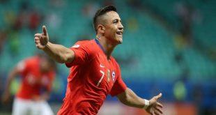 Copa America - Nơi phơi bày sự thật tại Man Utd?