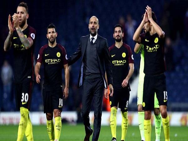 Man City có nguy cơ bị loại Cúp C1