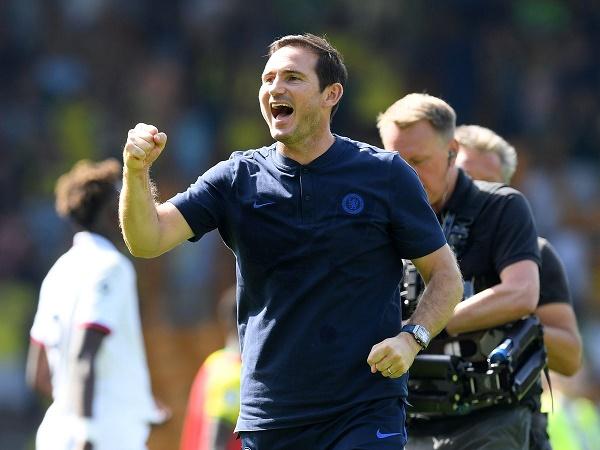 Bảo vệ trò cưng, Lampard gửi thông điệp tới ĐT Pháp