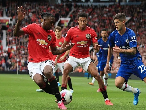 """""""Bão chấn thương"""" càn quét MU trước trận gặp Leicester City"""