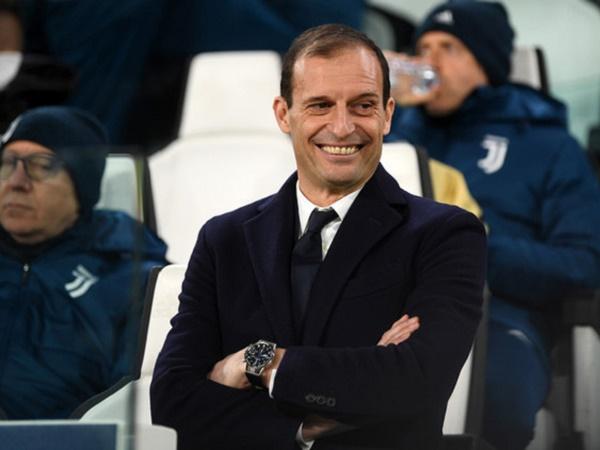 Cựu HLV Juve tính đến Tottenham nếuPochettino ra đi