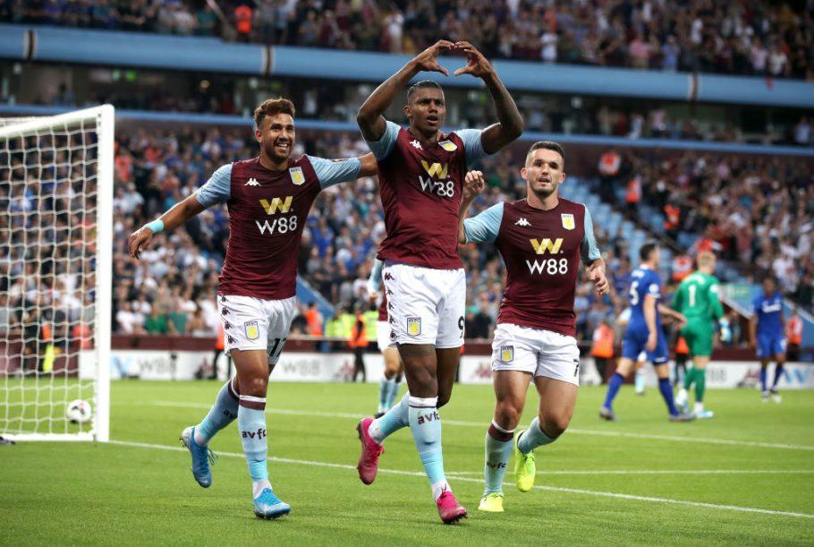 Nhận định trận đấu Aston Villa vs West Ham,02h00 ngày 17/9