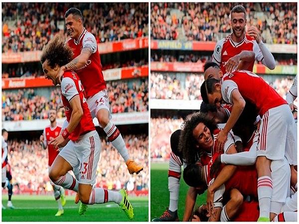 """""""Nhạc trưởng"""" của Arsenal nên đi đâu?"""