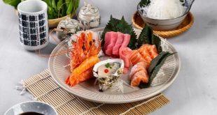 buffet hải sản