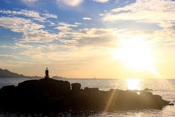 Đảo Bình Ba nằm ở đâu?