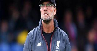 Liverpool không thi đấu đúng như Klopp muốn.