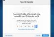 Cách tạo ID Apple trên máy tính
