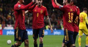 Đại tiệc bàn thắng thịnh soạn tại Euro 2020