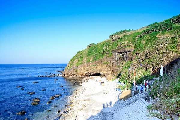 Những địa điểm du lịch khi đến đảo Lý Sơn