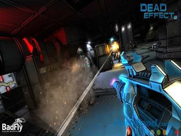 Game zombie Dead Effect 2