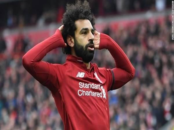 Liverpool và chặng đường gian nan nhất mùa giải