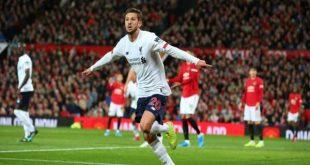 1 trận của Man Utd bằng cả năm của Liverpool