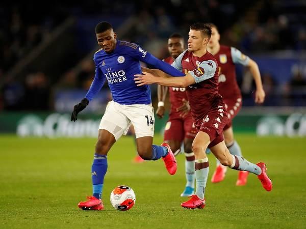 Bóng đá Anh 11/3: Leicester đại thắng trước Aston Villa