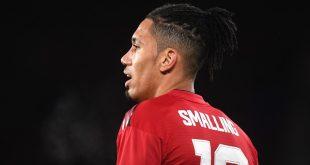 Bóng đá Anh 3/3: Mourinho muốn tái hợp Chris Smalling
