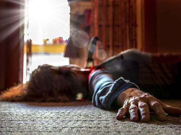 Mơ thấy xác chết là điềm gì - Giải mã giấc mơ thấy xác chết