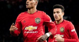 Bóng đá Anh 19/5: Rashford trở lại sân tập của MU