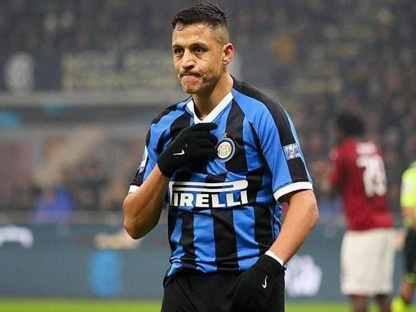 Bóng đá Anh 4/5: Sanchez đến AS Roma thay vì trở lại MU
