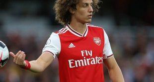 Bóng đá Anh 1/6: David Luiz xác nhận đang đàm phán rời Arsenal