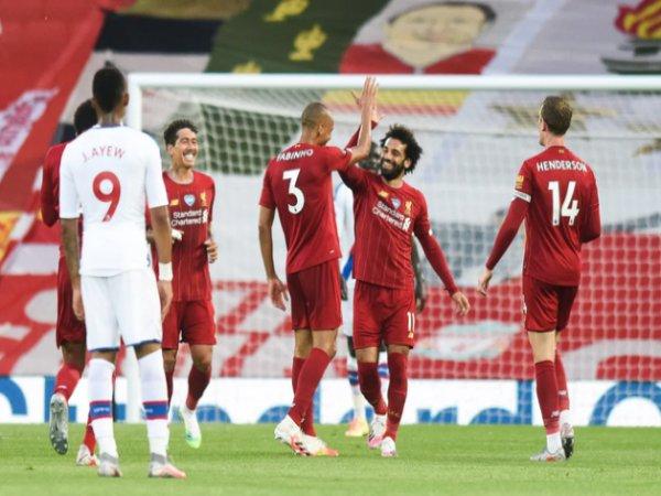 Liverpool nhà vô địch vĩ đại nhất nước Anh
