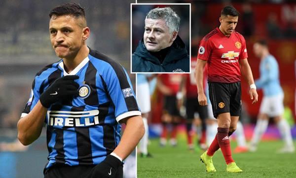 Tin bóng đá anh 30/7: Sanchez không muốn trở lại 'địa ngục' M.U