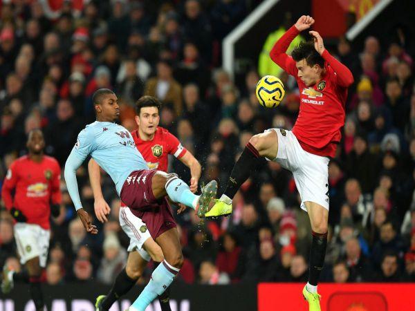 MU đấu Aston Villa chờ phá siêu kỷ lục đua top 4