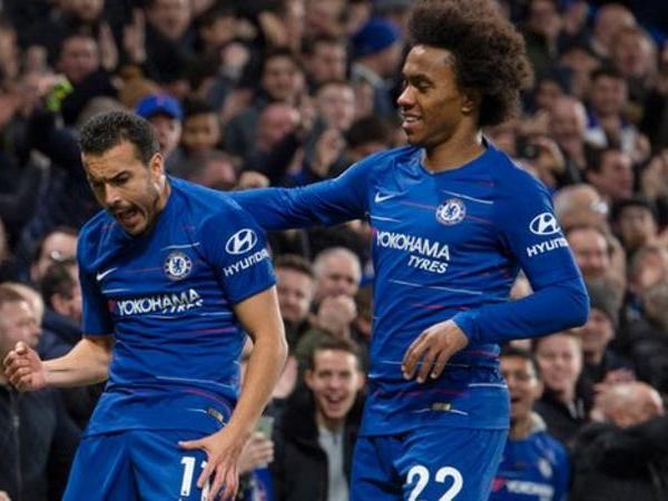 Bóng đá Anh 10/8: Chelsea mất liền 2 ngôi sao trong đội hình