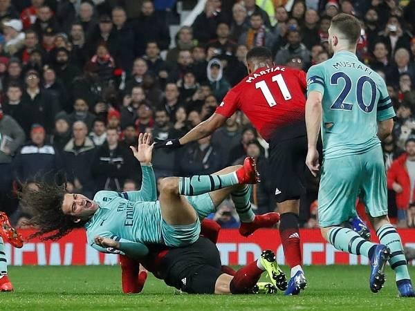 Bóng đá Anh 18/8: MU có thể đụng độ Arsenal ở vòng mở màn
