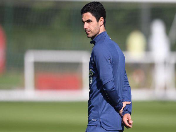 Bóng đá Anh 11/9: Arsenal thay đổi chức danh cho Arteta